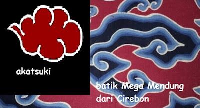 motif batik cirebon